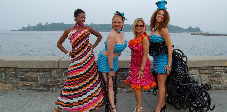Best of westchester balloon dresses tawney bubbles las vegas