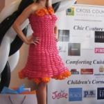 one of a kind dress