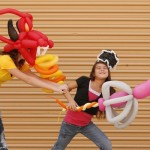 Balloon Twister Las Vegas