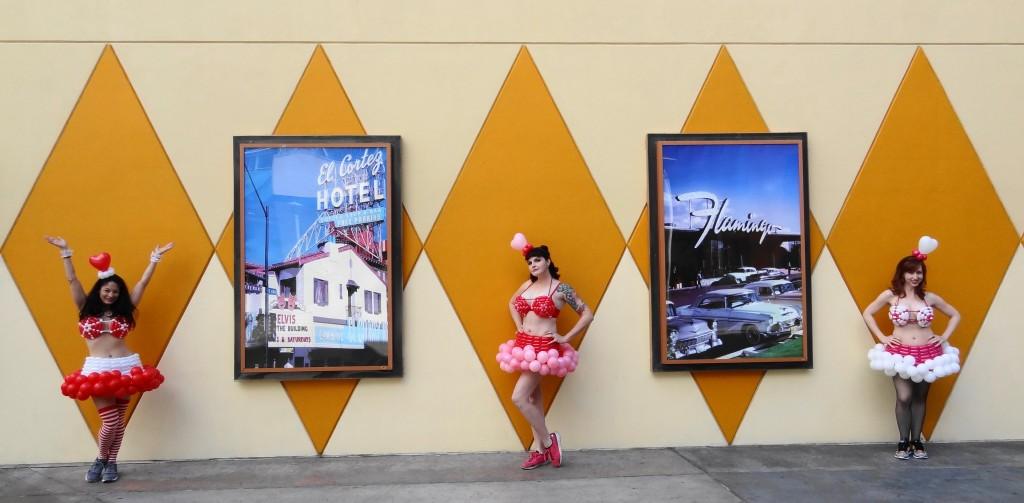 Las Vegas Cupid's Undie Run