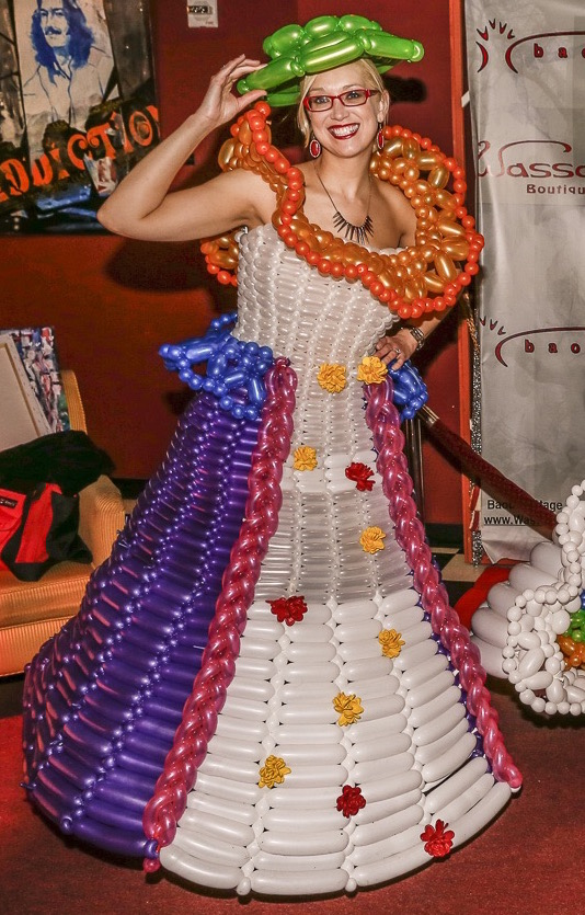 Unique costume Las Vegas