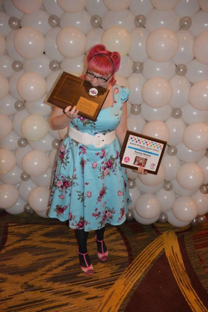 Balloon Costume Peacock unique