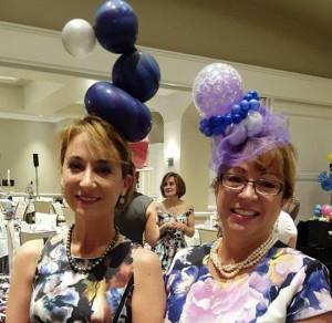 Balloon Hats Las Vegas
